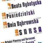 26 grudnia - Ania Dąbrowska