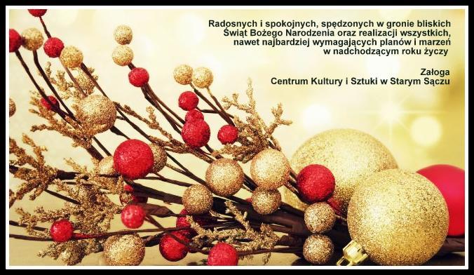 Fajnych świąt