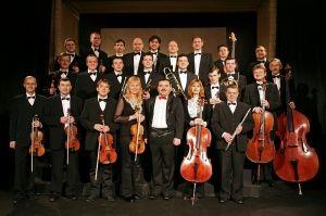 Lviv Orchestra Mochurad 1