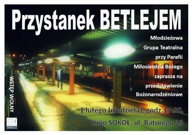 Przystanek Betlejem