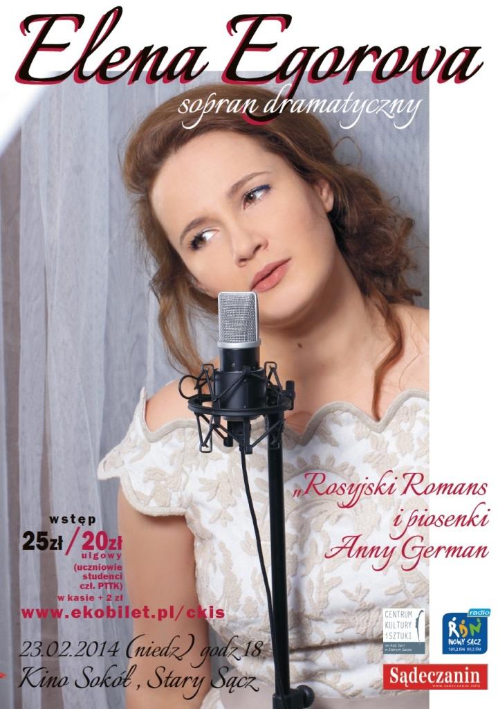 Plakat Egorova 2014