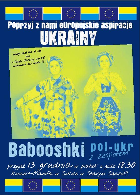 Babooshki Manifa