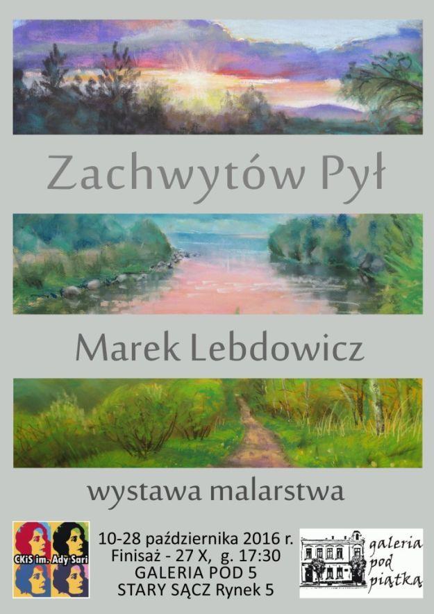 Lebdowicz