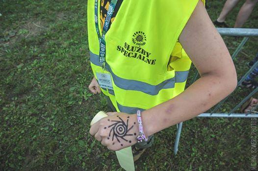 obóz wolontariat