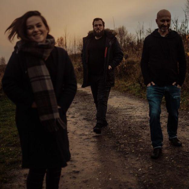 Kasia Pietrzko Trio